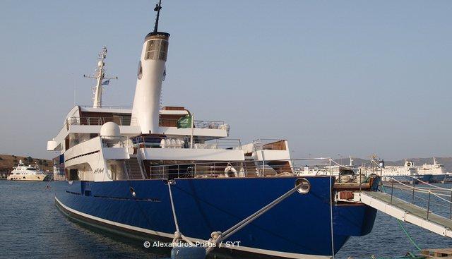 Navtilvs Charter Yacht - 4