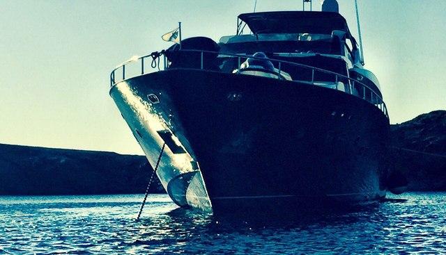 Atalanti Charter Yacht - 2