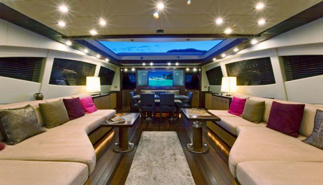 H1 Charter Yacht - 6