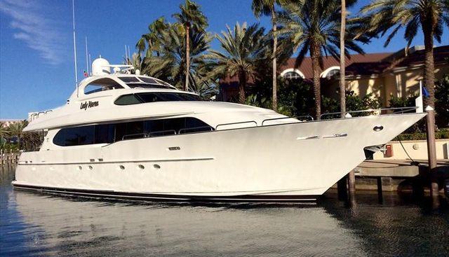 Bella Giornata Charter Yacht