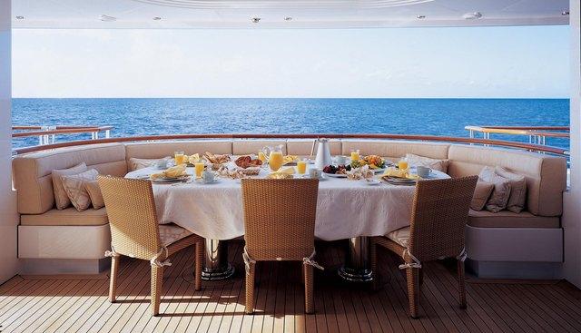 C Star Charter Yacht - 4