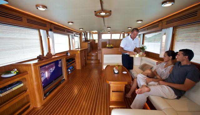 Miss Kulani Charter Yacht - 7