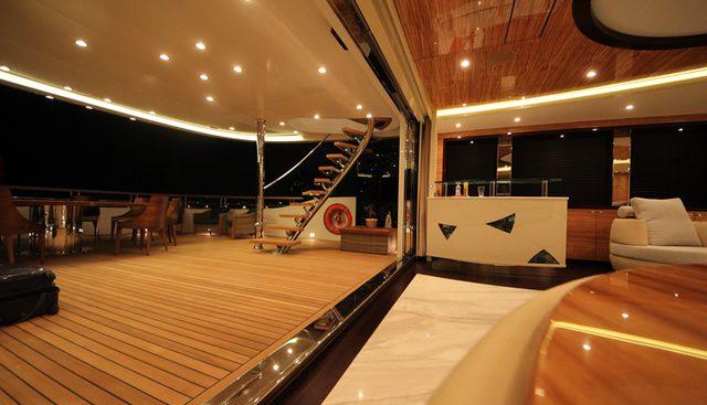 Elada Charter Yacht - 8