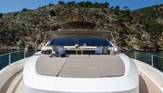 Sky Charter Yacht - 3