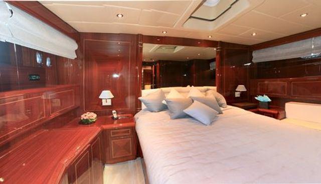Erasmo Charter Yacht - 7