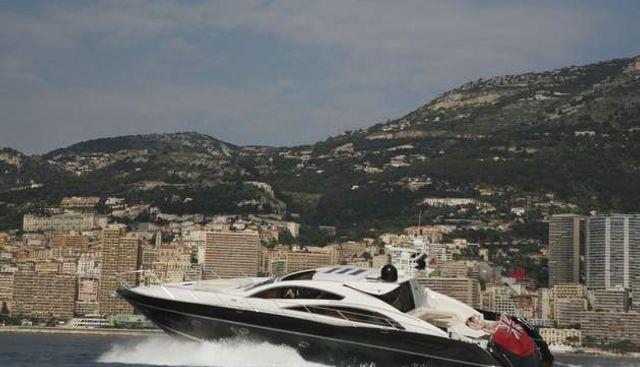 Luxury Charter Yacht - 2