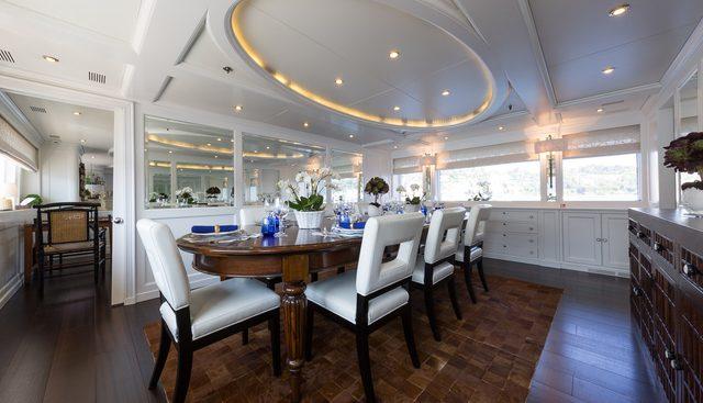 Bina Charter Yacht - 8