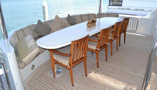 La La Land Charter Yacht - 4