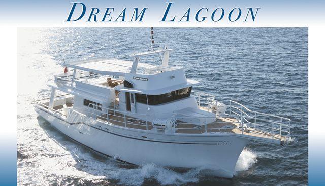 Dream Lagoon Charter Yacht - 4