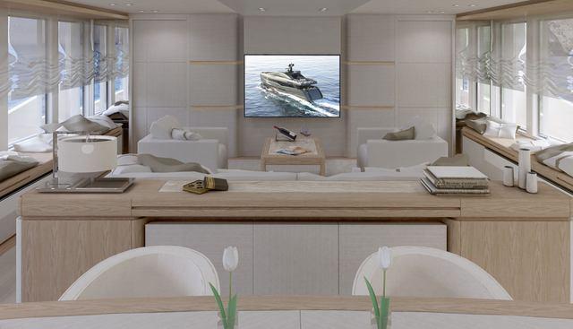 Leudin I Charter Yacht - 7