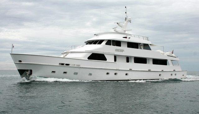 Achilles III Charter Yacht - 2