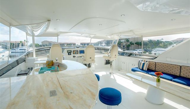 The Job Charter Yacht - 5