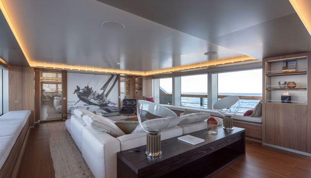 Drifter W Charter Yacht - 6