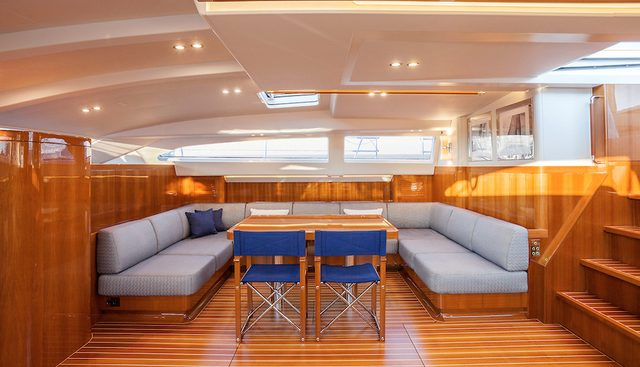 Solleone Charter Yacht - 3
