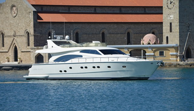 Mary Charter Yacht - 8