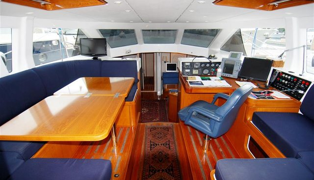 Leonore Charter Yacht - 6