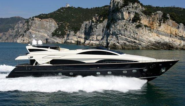 Babousha Charter Yacht - 6