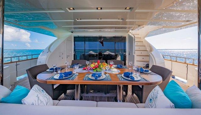 Vida Boa Charter Yacht - 5