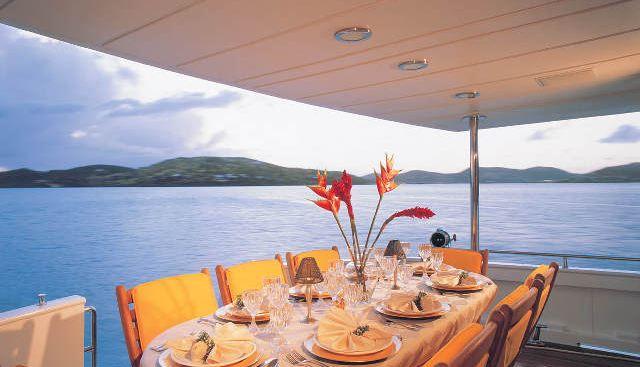MJ Charter Yacht - 4