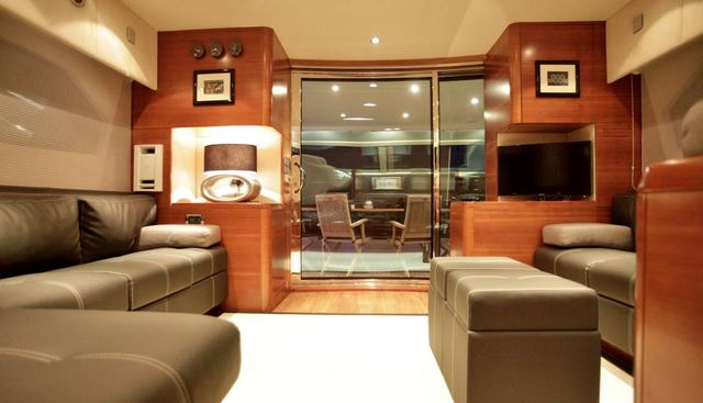 Revival Charter Yacht - 5