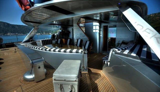 Wonderful Charter Yacht - 6