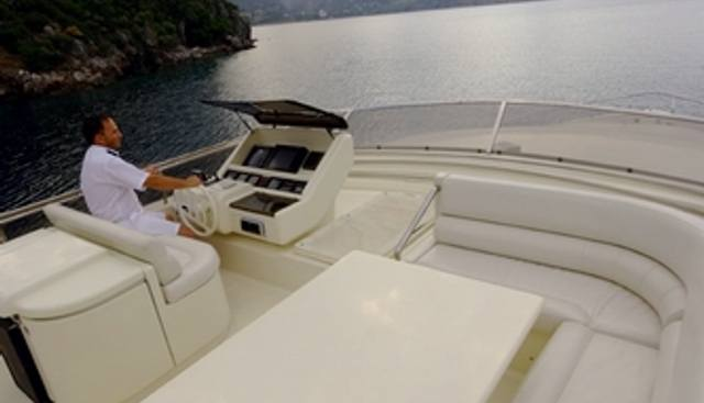 Splendido Charter Yacht - 3