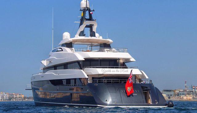 Elandess Charter Yacht - 3