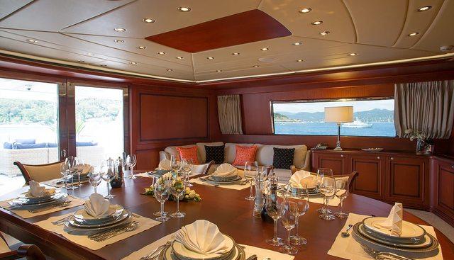 Miraggio Charter Yacht - 7