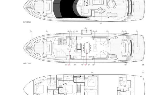 Hard 8 Charter Yacht