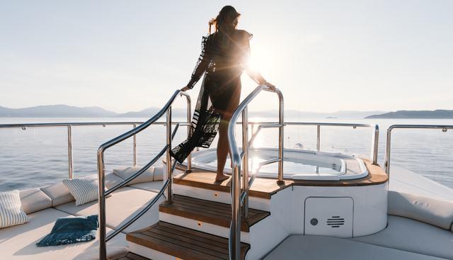 O'Mathilde Charter Yacht - 2