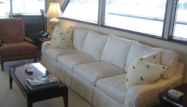Valkyrie Charter Yacht - 2