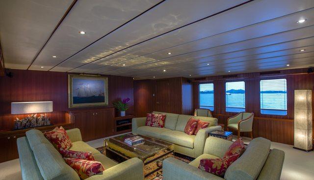 Northern Sun Charter Yacht - 7