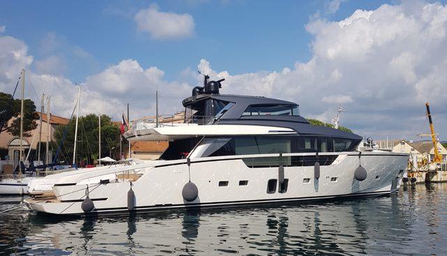 Silaos IV Charter Yacht - 5