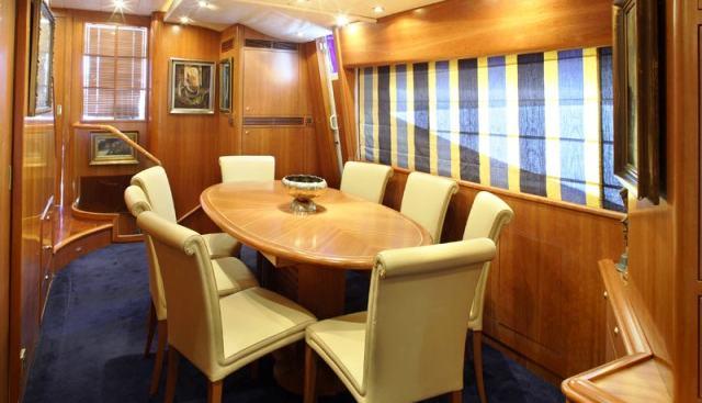 Wave Charter Yacht - 5