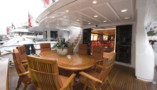 Magic Dream Charter Yacht - 2