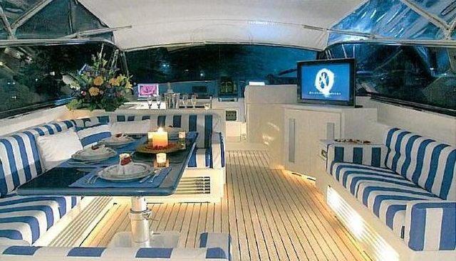 Ellery Charter Yacht - 4