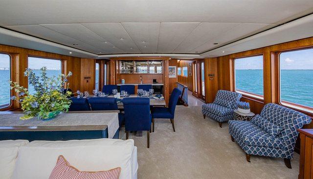 Silver Seas Charter Yacht - 8