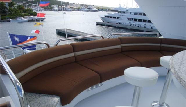 Kinetic Charter Yacht - 4