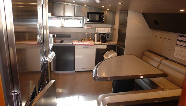 Lady Katana Charter Yacht - 4