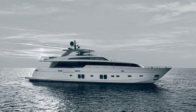Salt Charter Yacht