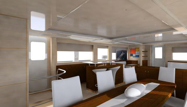 C Charter Yacht - 4