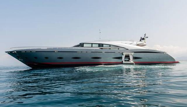 Seafire Charter Yacht - 7