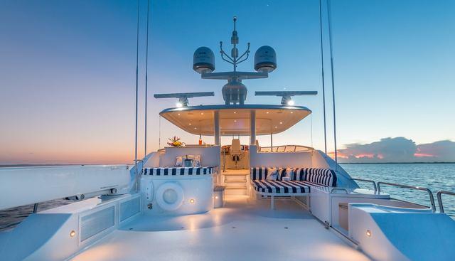 Nauti N' Nice Charter Yacht - 3