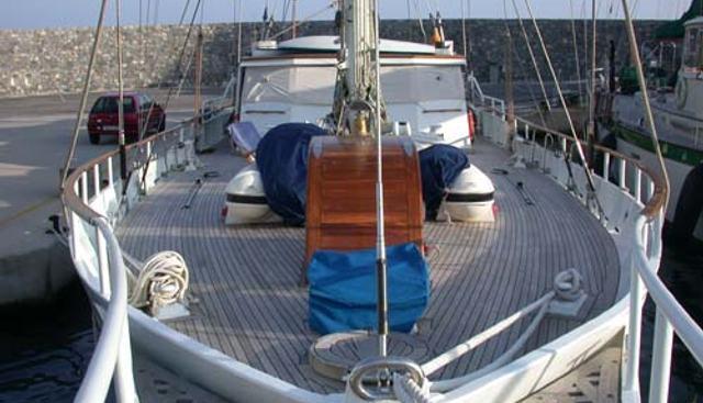 Naviga Charter Yacht - 4