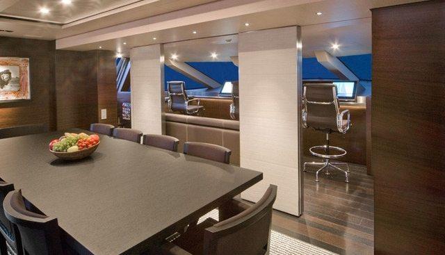 Nirvana Formentera Charter Yacht - 5