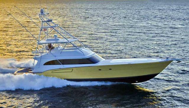 R80 (delete) Charter Yacht - 2