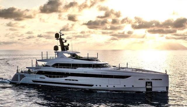 LEL Charter Yacht