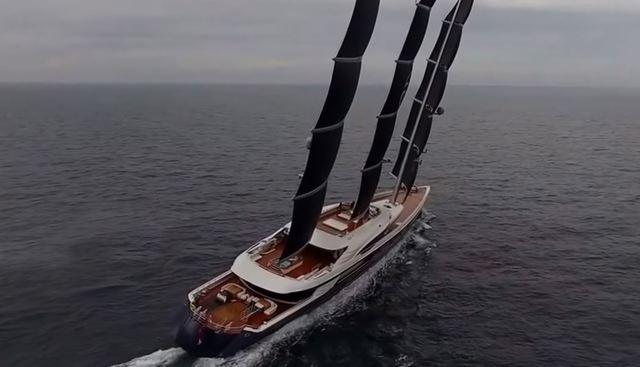 Black Pearl Charter Yacht - 6