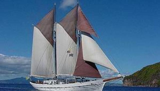 Passaat Charter Yacht - 2