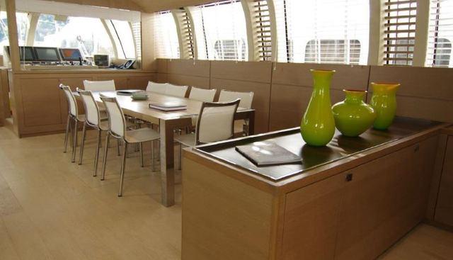 Renaissance Charter Yacht - 8